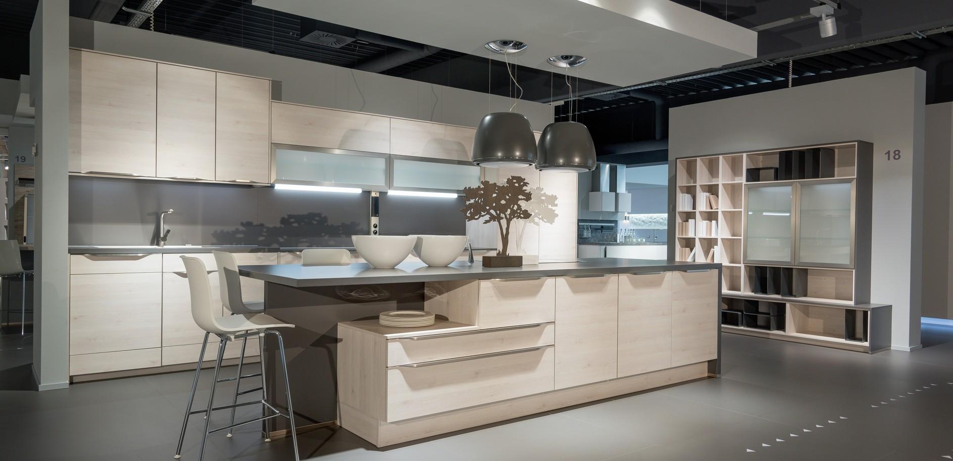 kontakt - küche & design